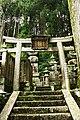 Okuno-in cemetery, Koyasan (3810950574).jpg