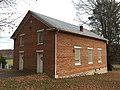 Old Hebron Lutheran Church Intermont WV 2015 10 25 07.JPG