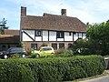 Old House, Ashford - geograph.org.uk - 1457676.jpg