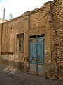 Old House - near Abulfazli Mosque - Nishapur - alley 2.JPG