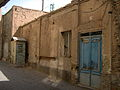 Old House - near Abulfazli Mosque - Nishapur - alley 5.JPG