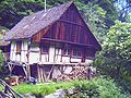 Old House in the Heubach Valley.JPG