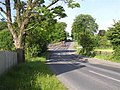 Old Mountfield Road, Killyclogher - geograph.org.uk - 1344903.jpg
