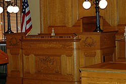 Old Orange County Court House, Santa Ana, CA 09.jpg