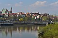 Old Town in Warsaw view from Vistula 2019b.jpg