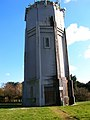 Old Water Tower, Friston - geograph.org.uk - 132012.jpg