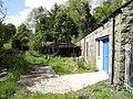 Old industrial buildings - geograph.org.uk - 433377.jpg