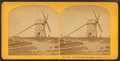 Old wind mill, Nantucket, built in 1746, by Kilburn Brothers.png