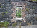 Old window in a ruined wall - geograph.org.uk - 860021.jpg