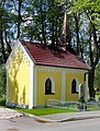 Olešenka, chapel.jpg