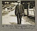 Ole Kullungstad. Første vitne i Dovre-Lesjaforretningen - S-1546 Ua6 1922 16.jpg