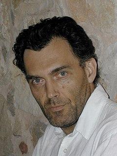 Olivier Charlier French violinist