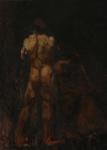 Oluf Hartmann - Daedalus og Icarus - 1905.png