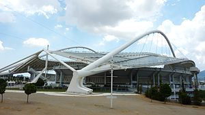 Olympic Stadium (Athens)