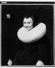 Maria van der Dussen (1589-1670). Echtgenote van Cornelis Graswinckel