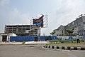 One Rajarhat Apartment Complex Under Construction - Major Arterial Road - Rajarhat - Kolkata 2017-06-21 2600.JPG
