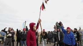 Bestand:One day at Standing Rock.webm