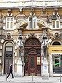 One of entrances of Ploech Palace in Rijeka.jpg