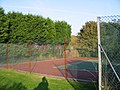 One of the three courts belonging to Sandwich Tennis Club - geograph.org.uk - 1003419.jpg