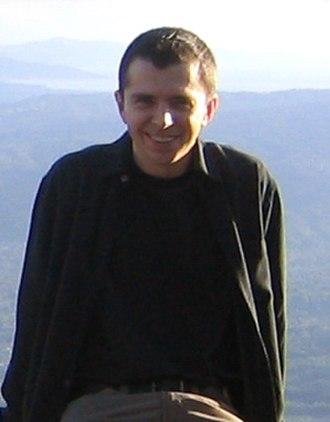 History of the Ukrainians in Baltimore - Alexander Onischuk, a chess grandmaster.