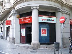 Openbank wikipedia la enciclopedia libre for Openbank oficina madrid