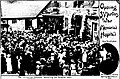 Opening St Martin's War Memorial Hospital, King Arnold photo.jpg