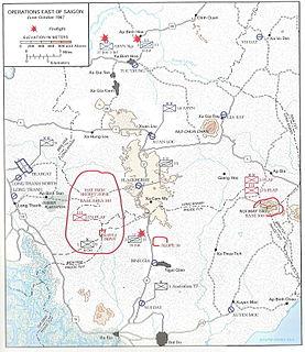 Battle of Suoi Chau Pha
