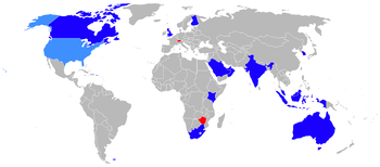 Operators of the Hawk and T-45 Goshawk