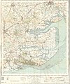 Ordnance Survey One-Inch Sheet 162 Southend-on-Sea, Published 1957.jpg