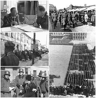 Ordnungspolizei - Image: Ordnungspolizei (1)