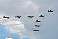 Orlik Aerobatic Team - Radom 2013 (11968638994).jpg