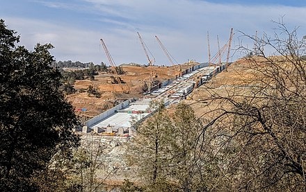 Oroville Dam - Wikiwand
