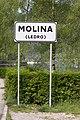 Ortseingangsschild Molina (MGK12202).jpg