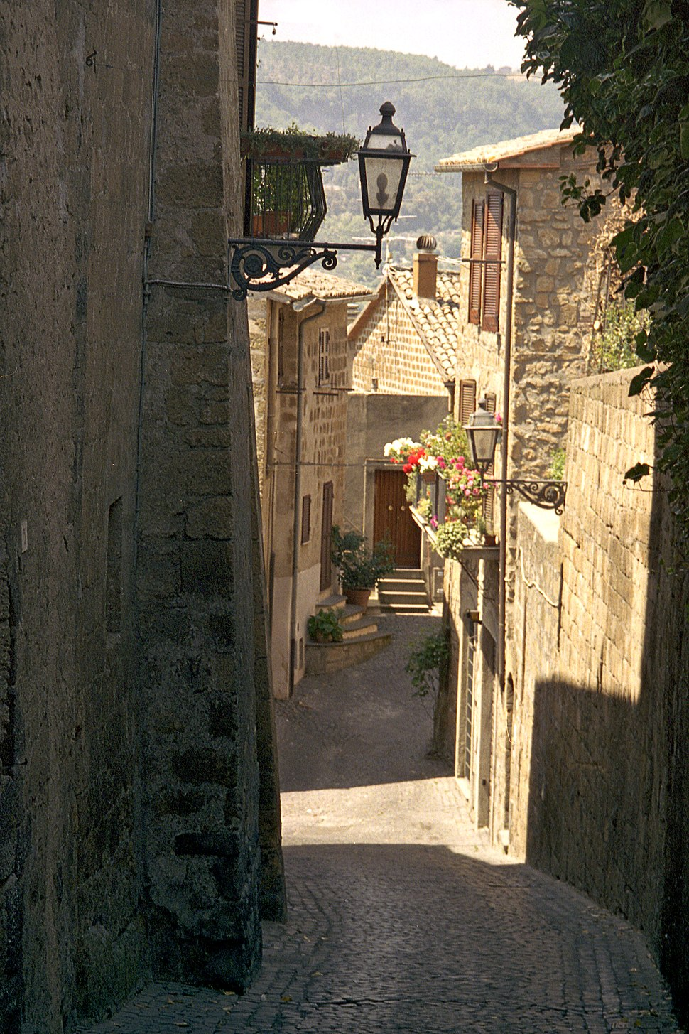 Orvieto-Street2
