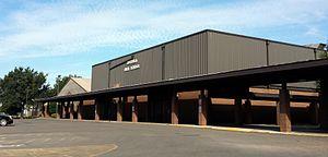 Osceola High School (Arkansas) - Image: Osceola, AR 008