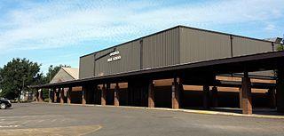 Osceola High School (Arkansas)