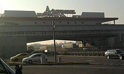 Osio Sopra - autostrada A4 - area servizio Brembo.jpg