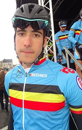 Oudenaarde - Ronde van Vlaanderen Beloften, 11 april 2015 (B185).JPG