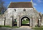 Outer Gatehouse at Place Farm