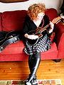 Ovation mandolin - warming (by Anathea Utley).jpg