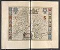 Oxonivm Comitatus - Atlas Maior, vol 5, map 16 - Joan Blaeu, 1667 - BL 114.h(star).5.(16).jpg