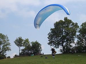 Ozone Gliders - Ozone Buzz paraglider