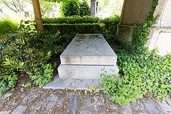 Tomb of Dufourmentel