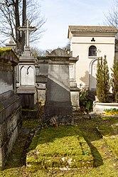 Tomb of Navier