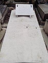 Tomb of Lahure-Aubrat