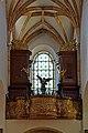 Pöls - Pfarrkirche Mariä Himmelfahrt - 3 - Orgelempore.jpg