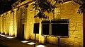 P1080401 France, Paris, l'extérieur de l'église Saint-Julien-le-Pauvre de rite melchite (5629151603).jpg