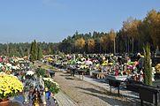 PL - Mielec - cmentarz komunalny - 2011-11-02 - 009.JPG