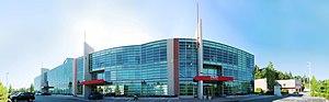 PMC-Sierra - Burnaby, Canada PMC-Sierra Building