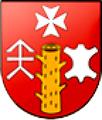 POL gmina Zembrzyce COA.png